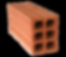 ladrillo hueco ladrillo de 6 tocho tabicon chingolo de 90 hueco doble huequería