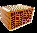bloque ceramico termoceramico de 19 termoacústicos