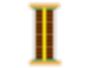 ensayo custico hueco doble ladrillo de 6 8 cm bandas perimetrales 56 dba