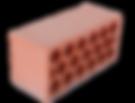 ladrillo perforado de 10  mazizo de 10 gero caravista ordinario panales