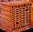 bloque ceramico termoceramico de 29 termoacústicos