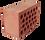 ladrillo perforado acustico de 14 E-52 panales