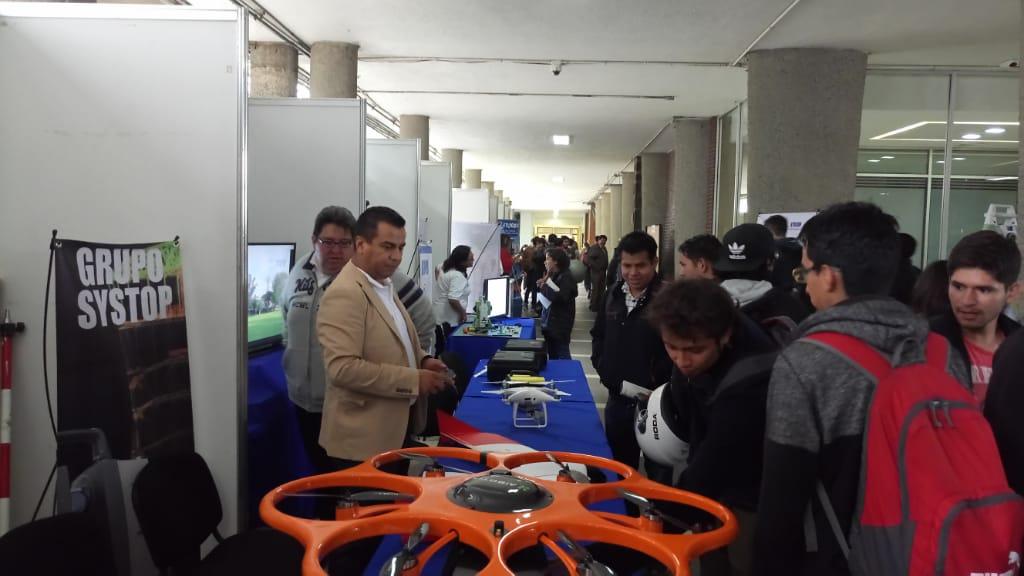 Systop UNAM FI
