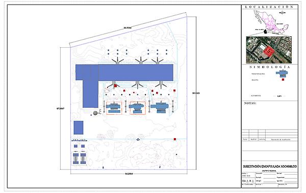 Subestación_Encapsulada_Xochimilco_model