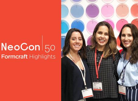 NeoCon 2018 Chicago