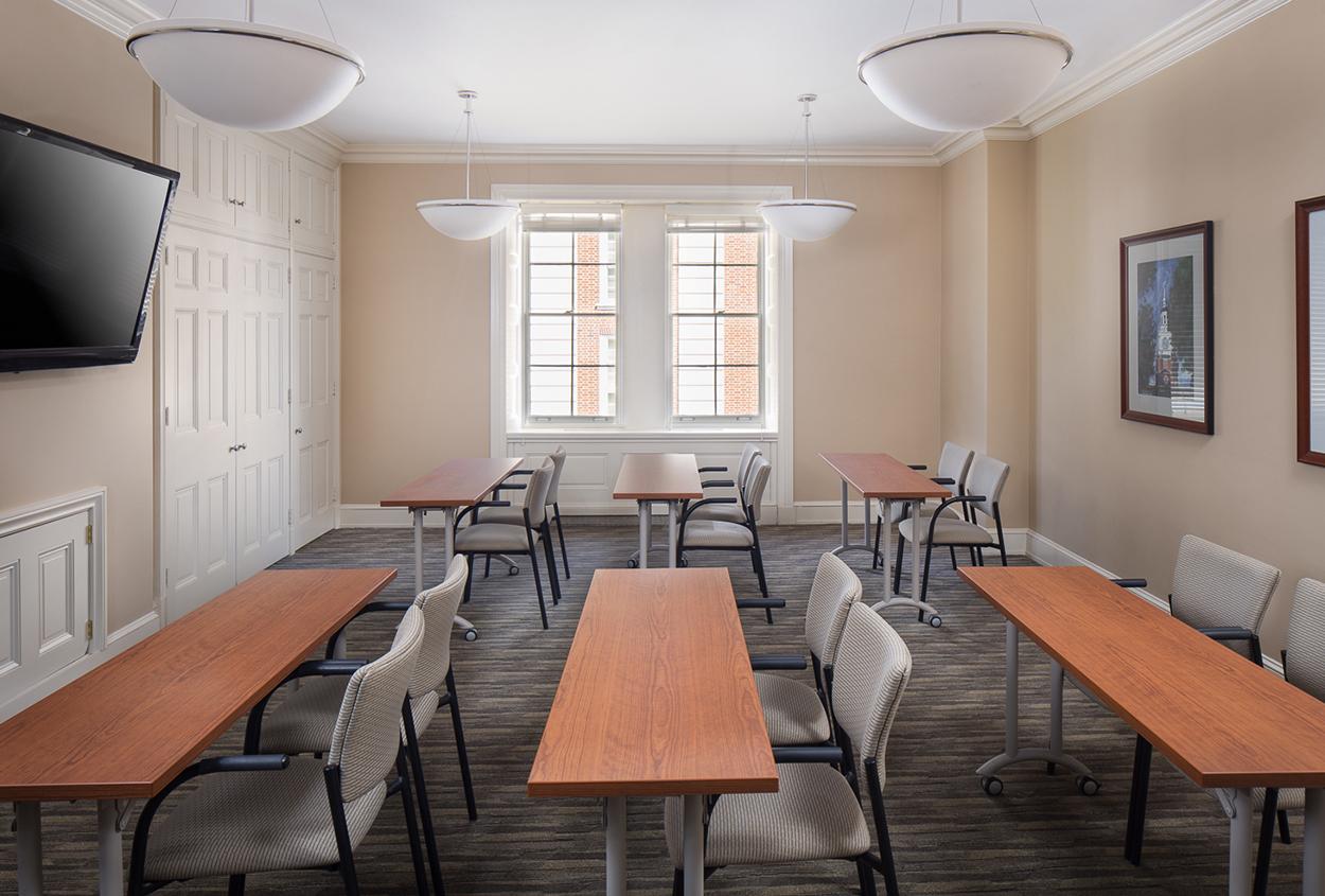The Philadelphia Contributionship-Boardroom