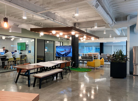 Five Areas Supercharging Our Design Team