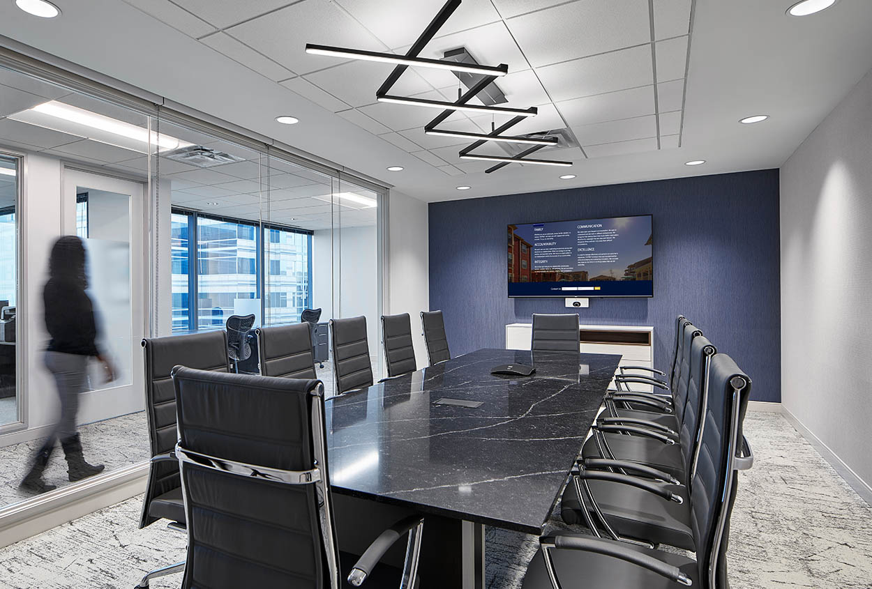 CAPRIET – Conference Room
