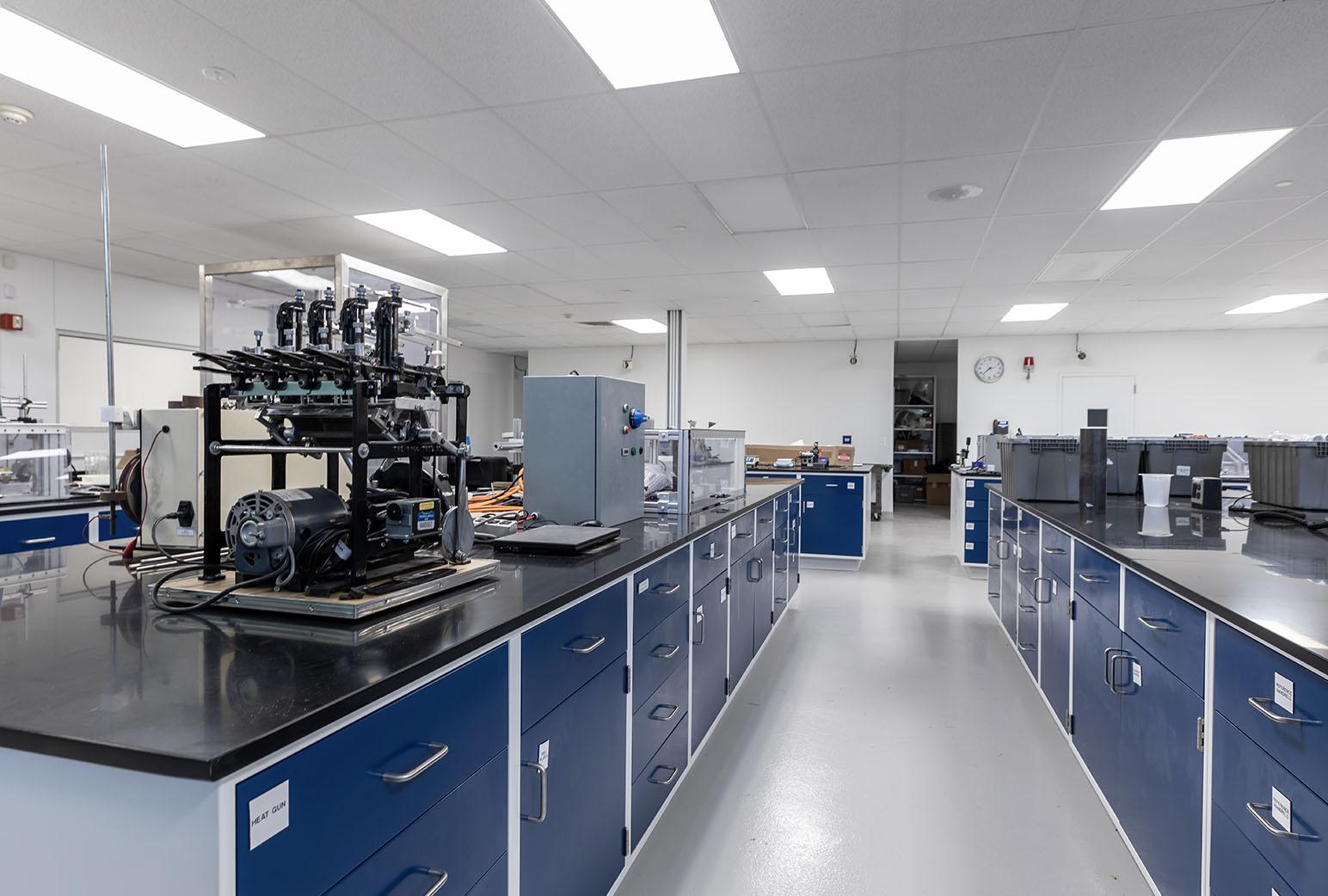 Tenneco – Lab