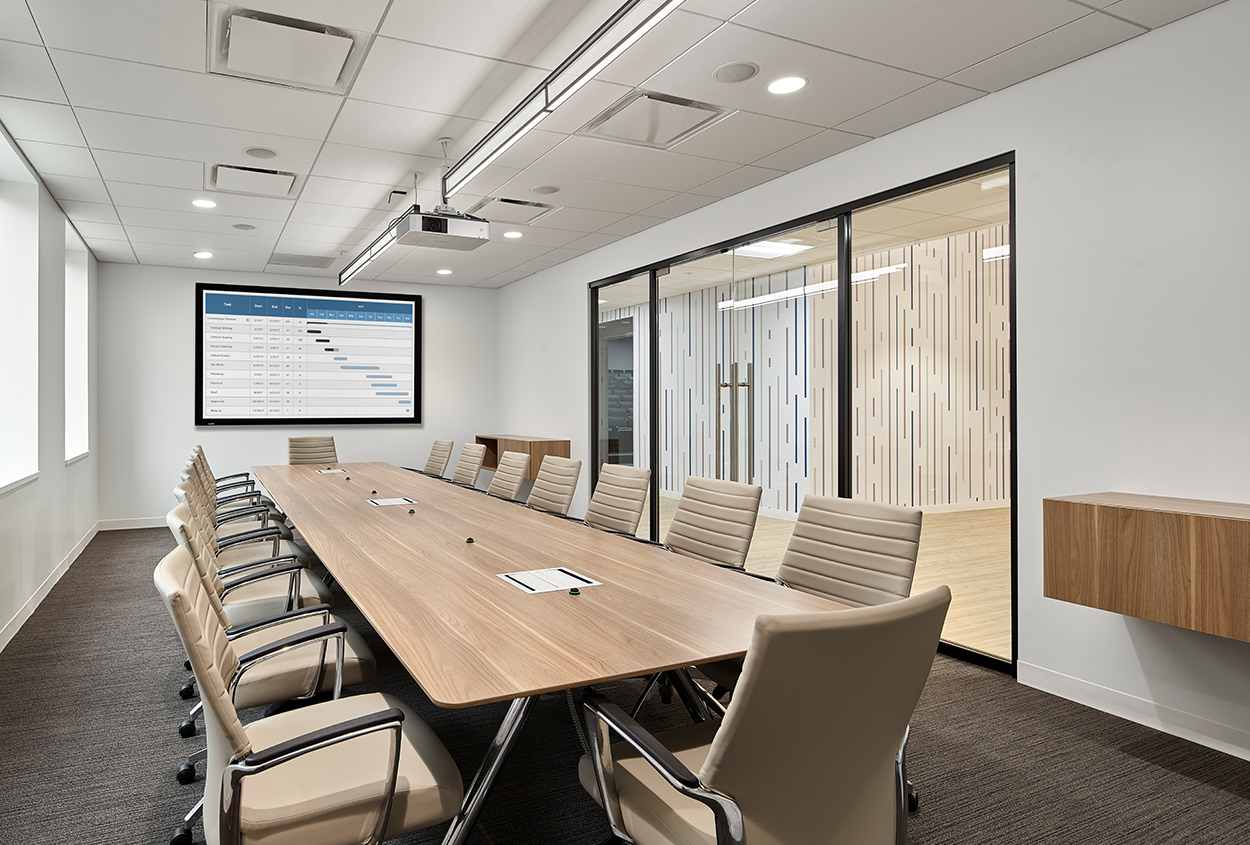 PSI Conference Room