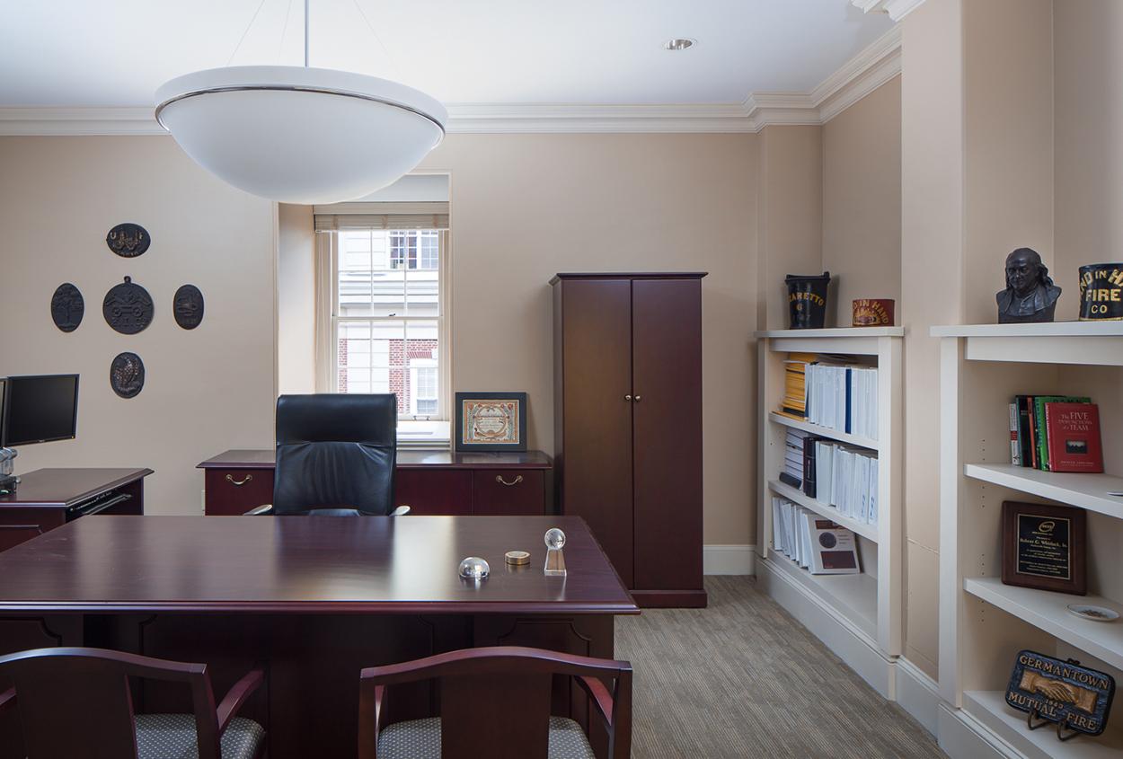 The Philadelphia Contributionship-Office