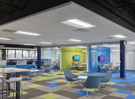 Rethinking the Standardized Corporate Office