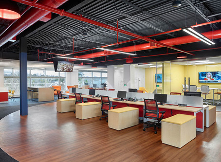 Outdated and Inefficient Office Spaces can be Harmful… Here's Why