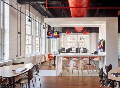LiquidHub – New location in Philadelphia