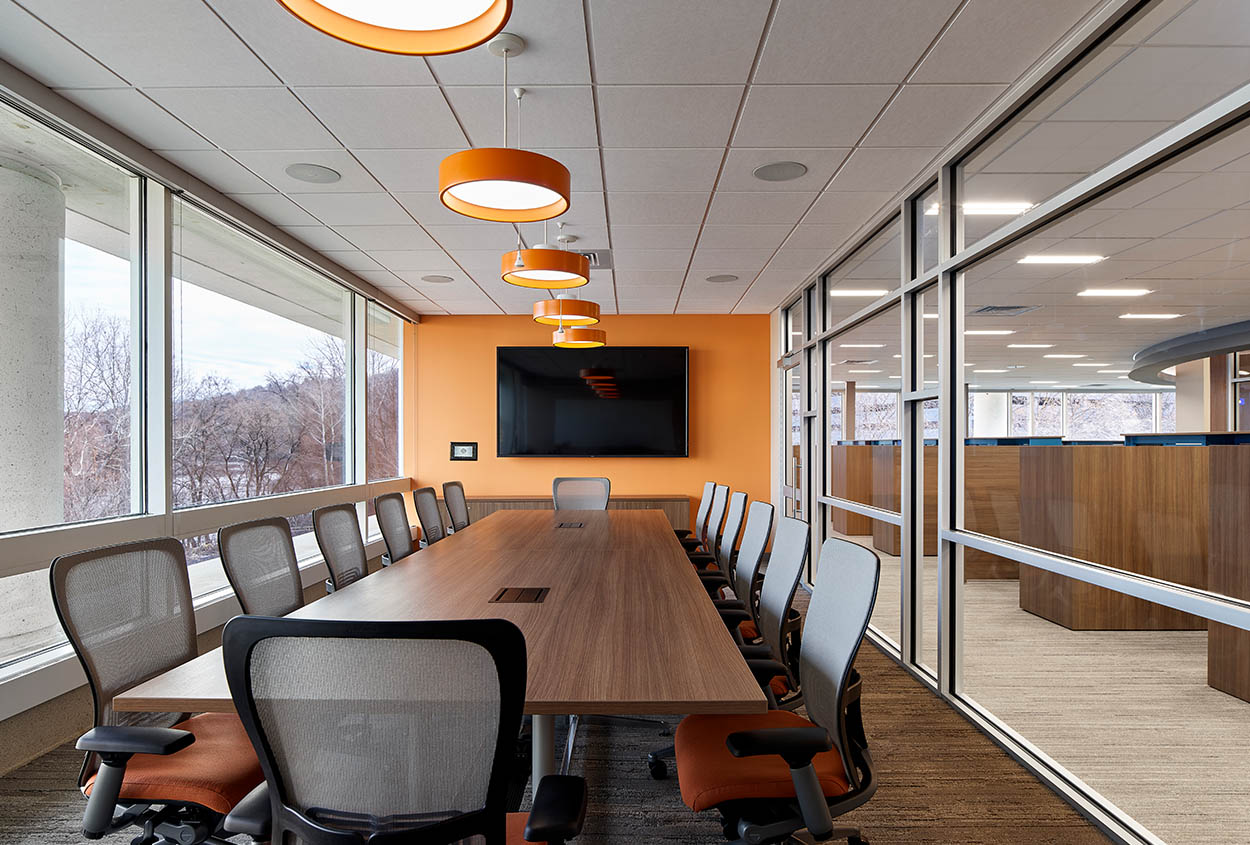 ASTM Conference Room