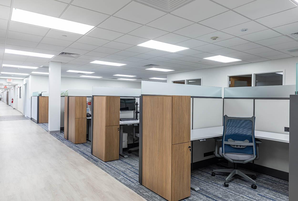 AGC Chemicals – Workspace
