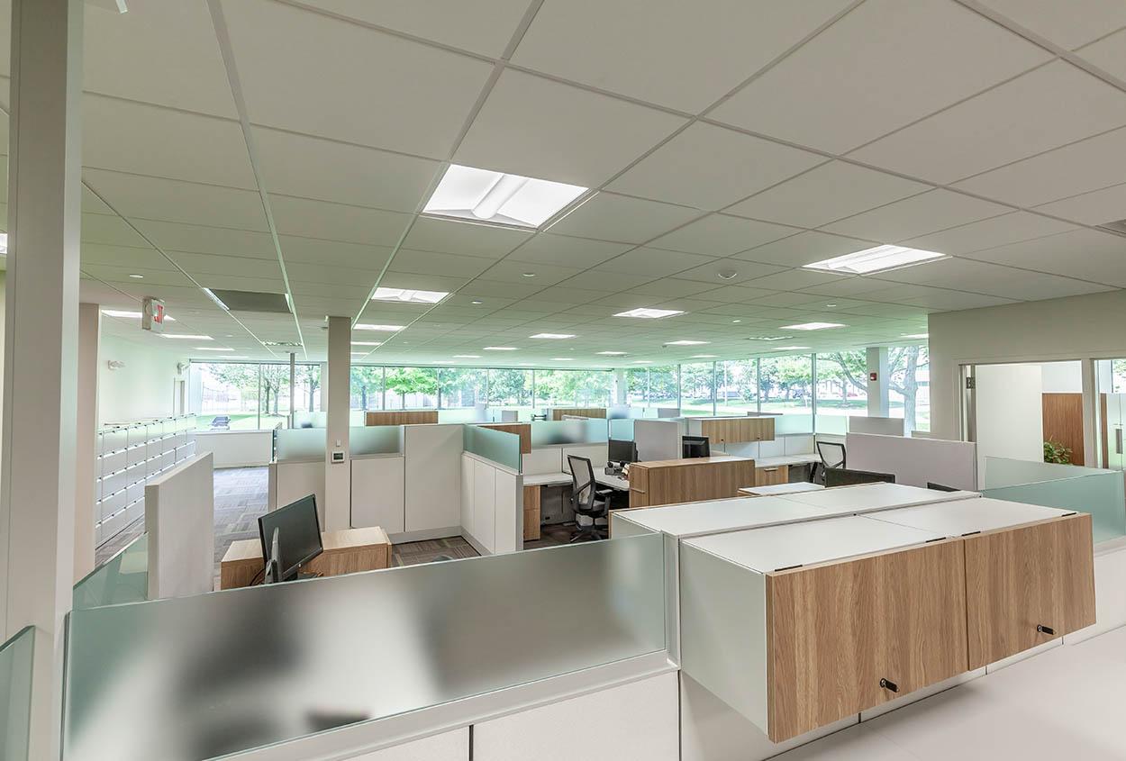 Essex Workspace