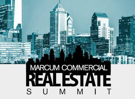 The 2017 Marcum Commercial Real Estate Summit