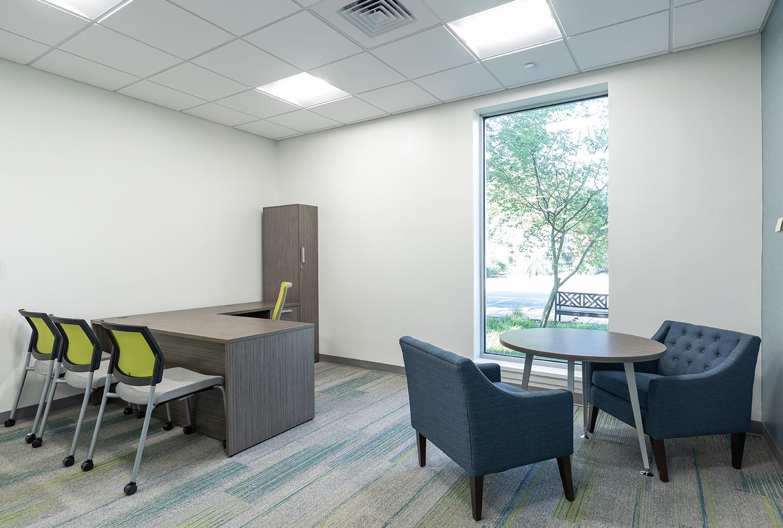 Artesian – Private Office