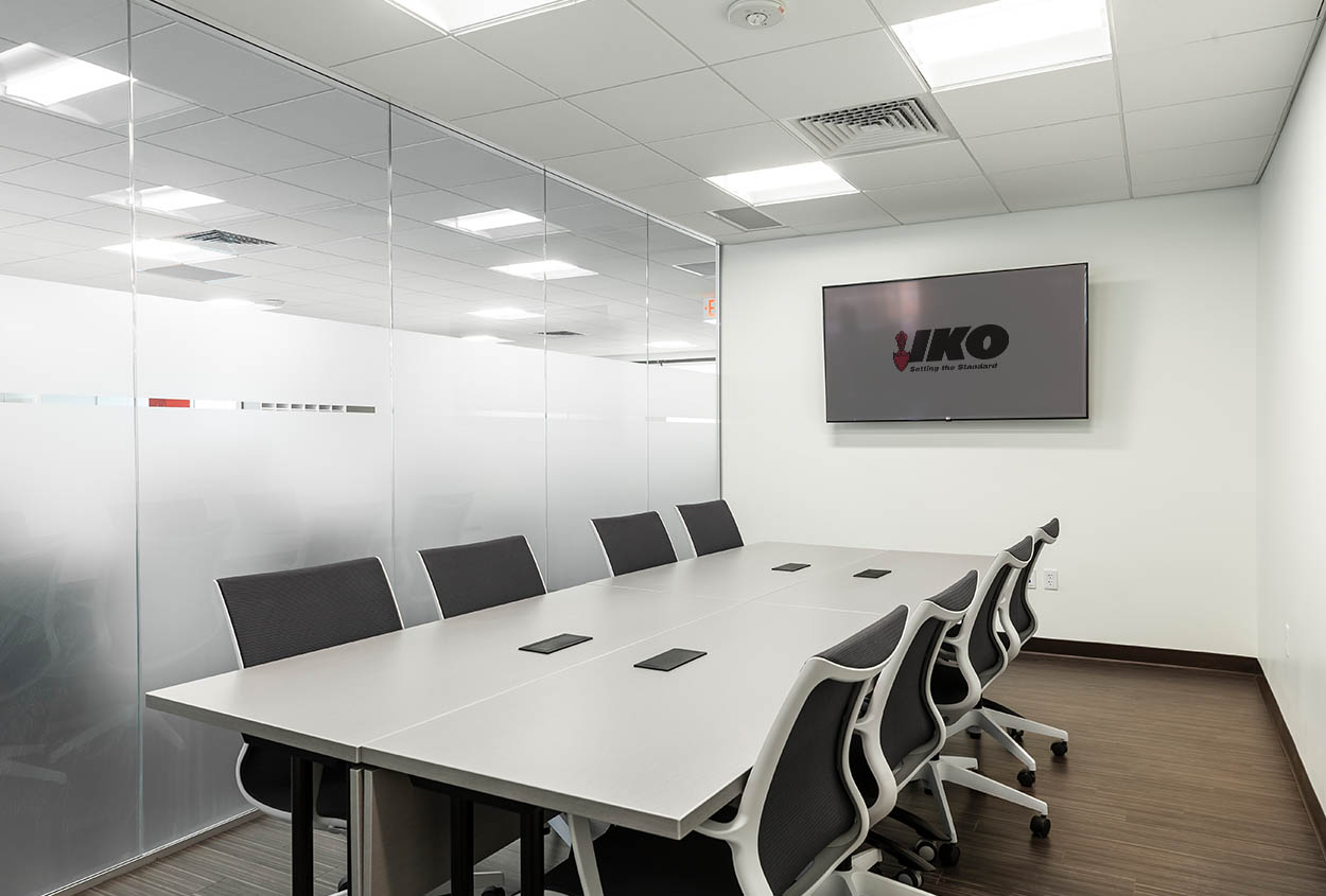 IKO - Conference Room