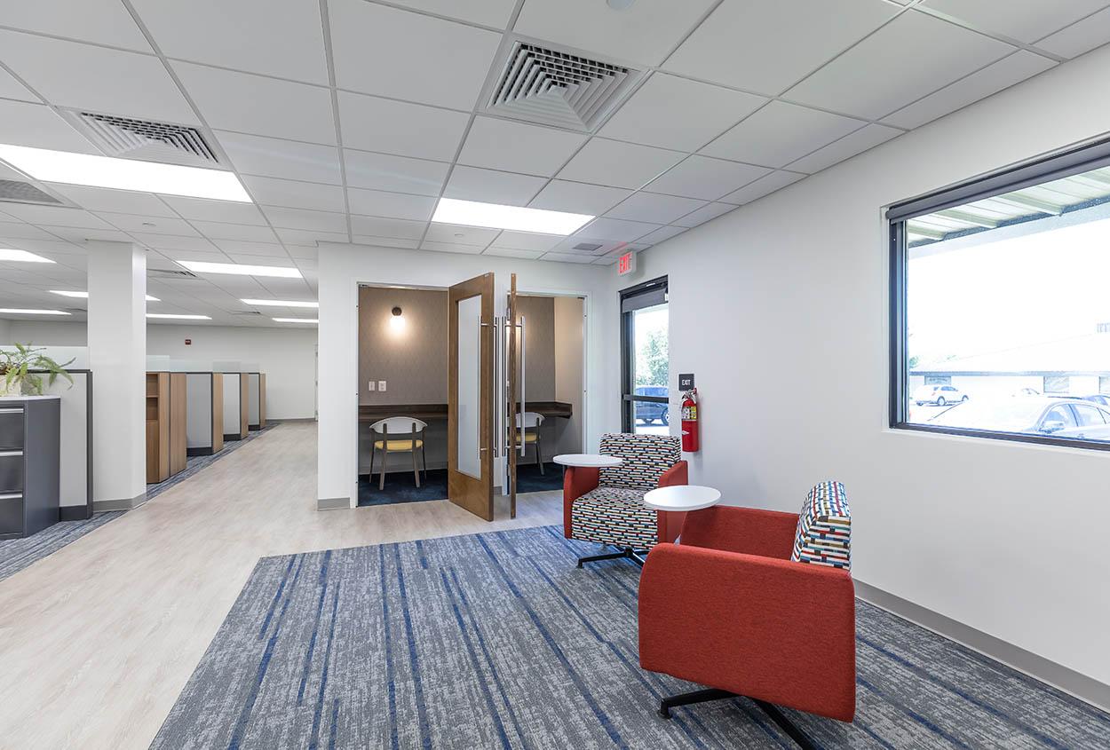 AGC Chemicals – Collaborative Area
