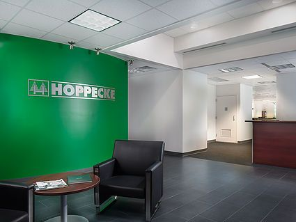 HOPPECKE Batteries Inc.