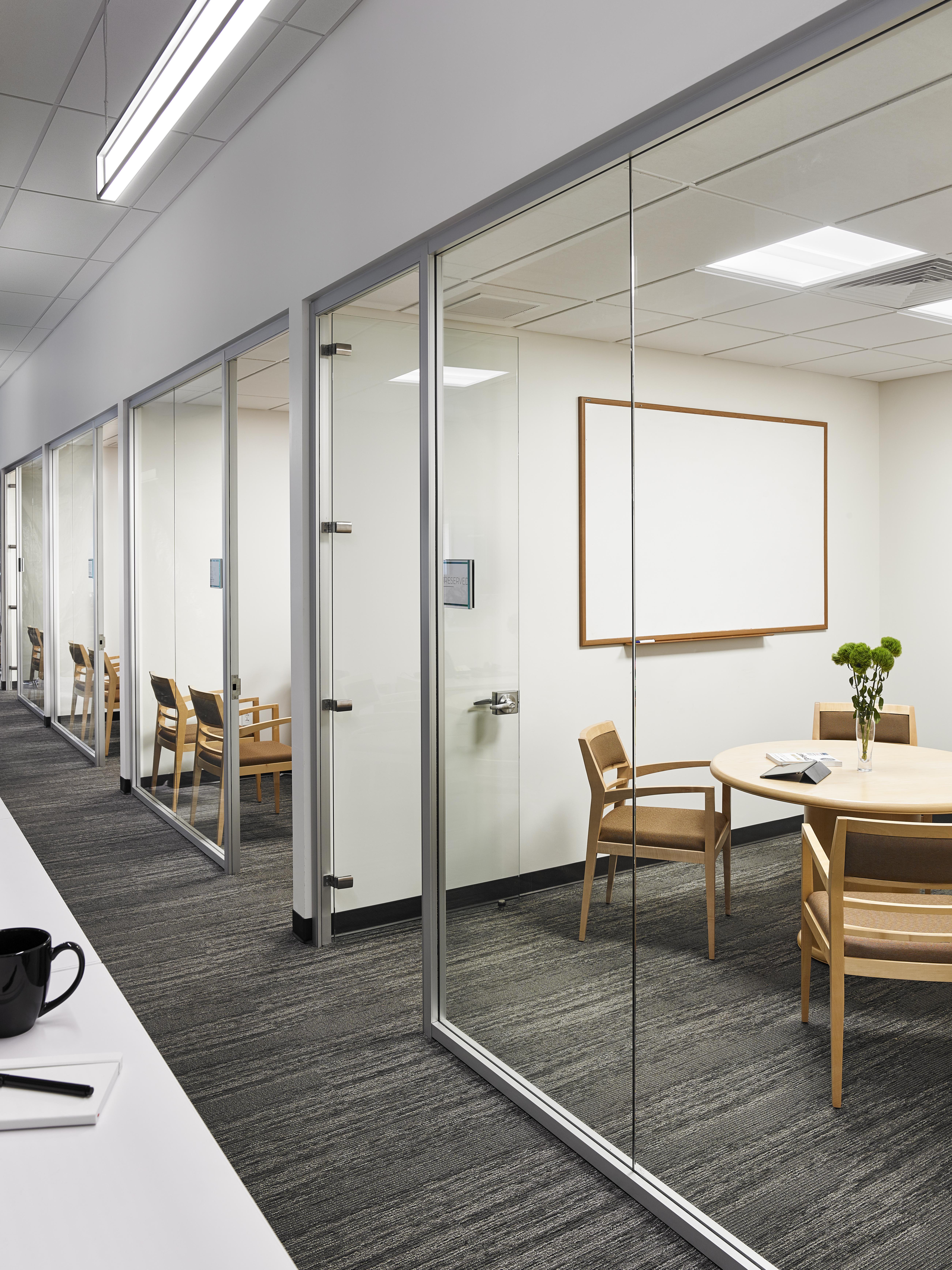 DFC Meeting Rooms