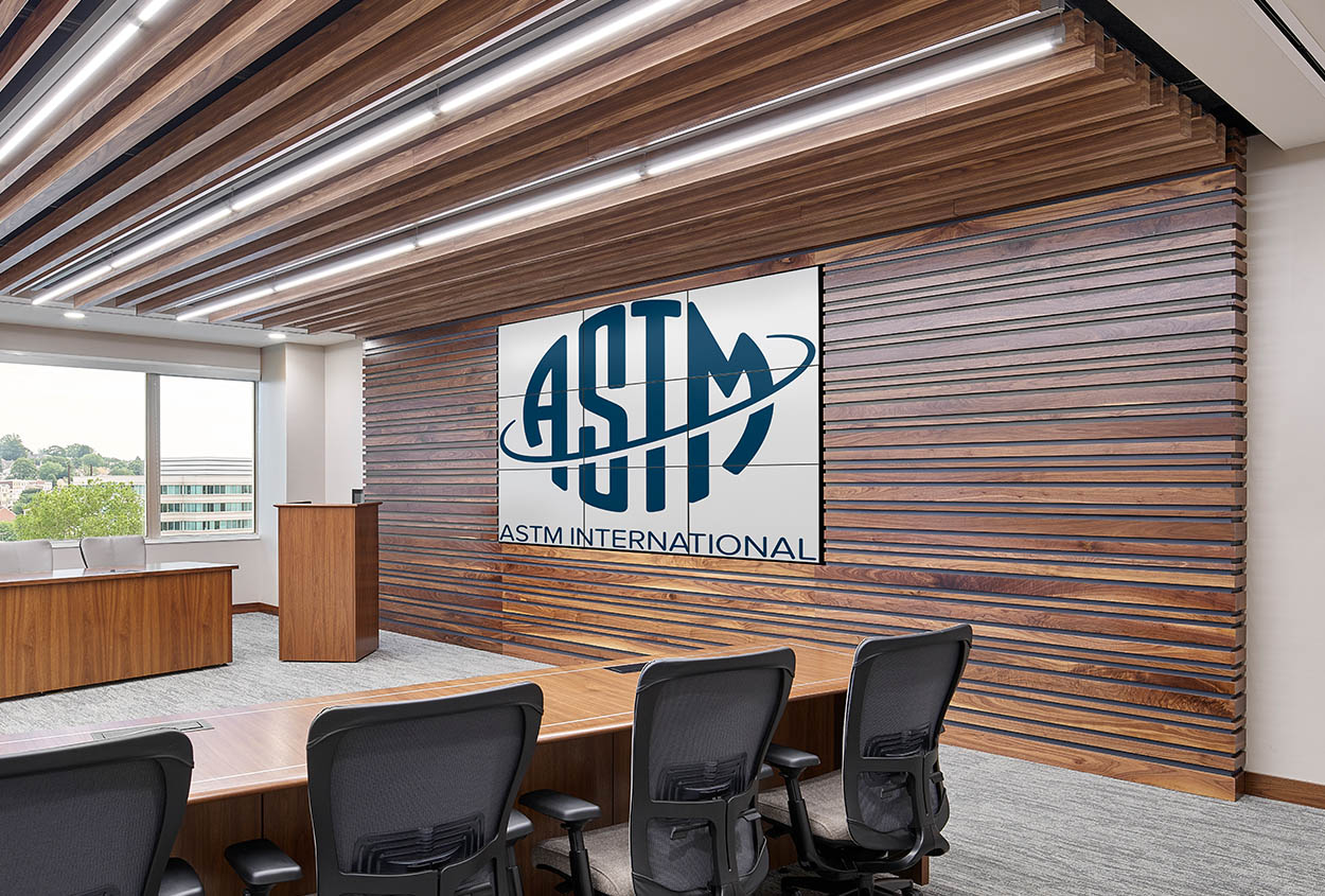 ASTM 4th Floor Conference Room