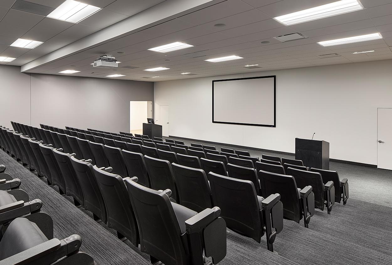 PSI Auditorium