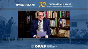 Dr. Milton Thiago de Mello