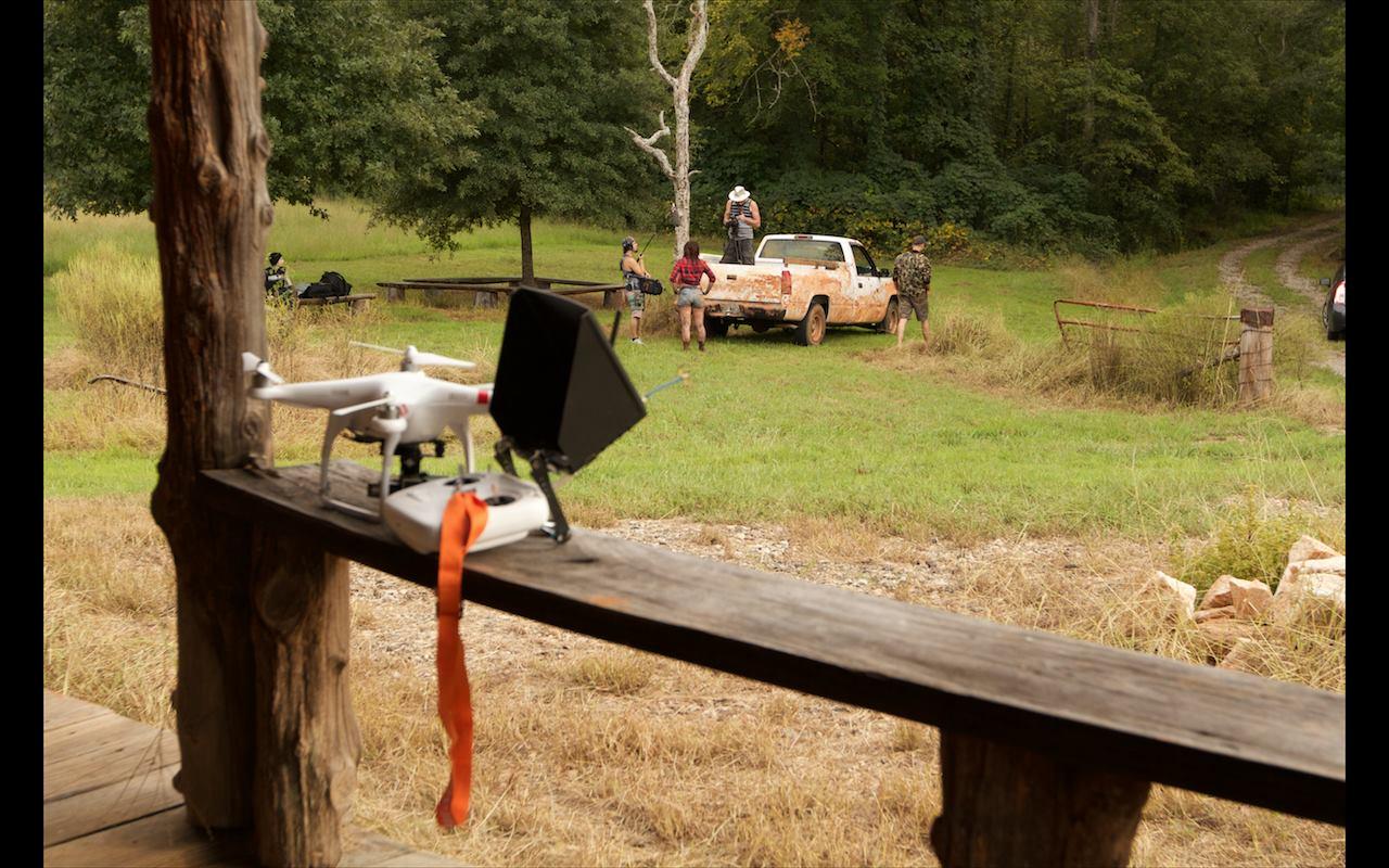 R.Drone