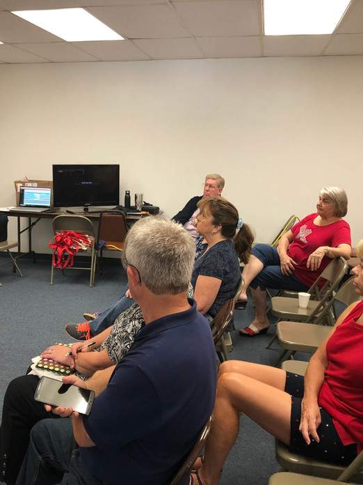 Attend Smith County GOP Events
