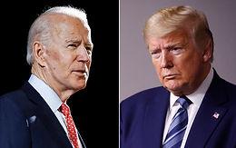 Trump Gears up for Presidential Debate