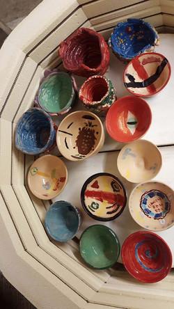 Gillespie-school-pottery