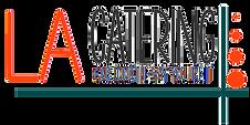 LA Catering logo