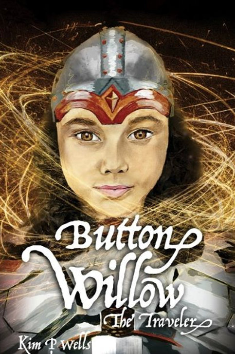 Button Willow - The Traveler (paperback)