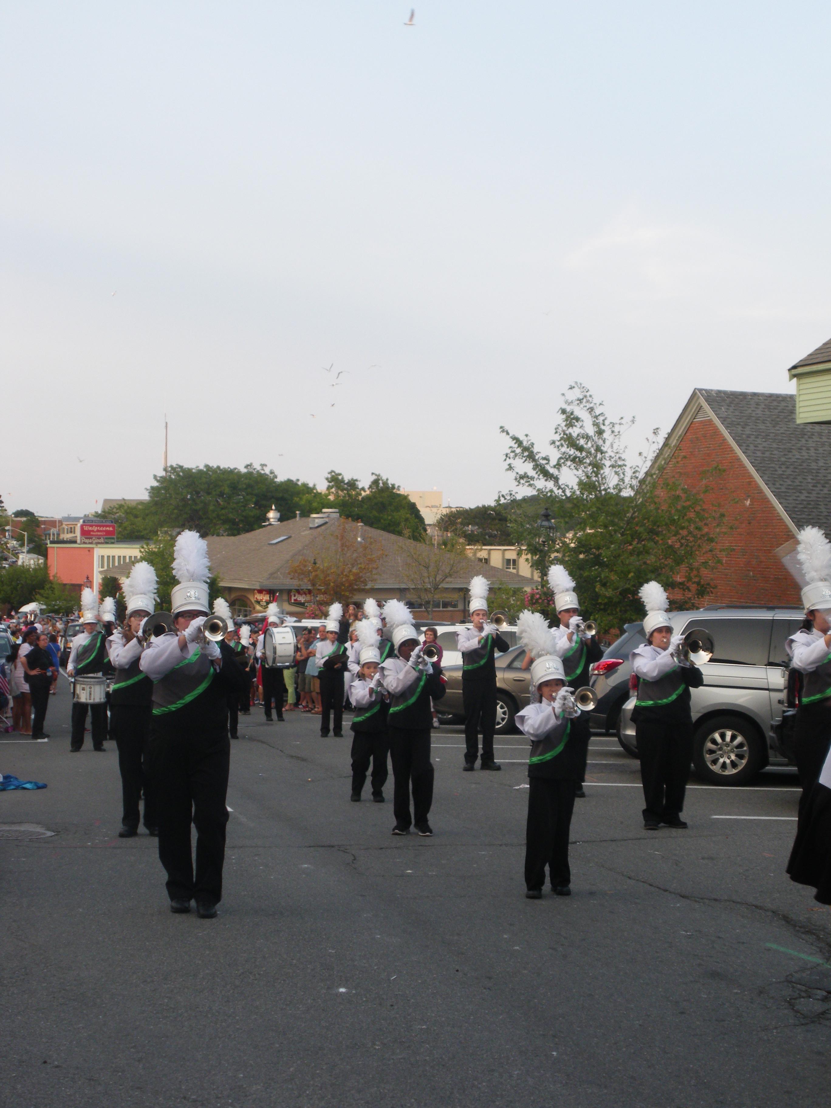 Gloucester 2015
