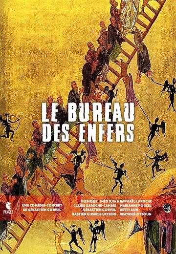 LE BUREAU DES ENFERS - Affiche !!!.bmp