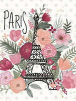 Journal - Paris I Love You
