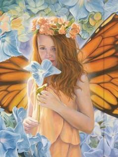 Small Journal - Innocent Fairy