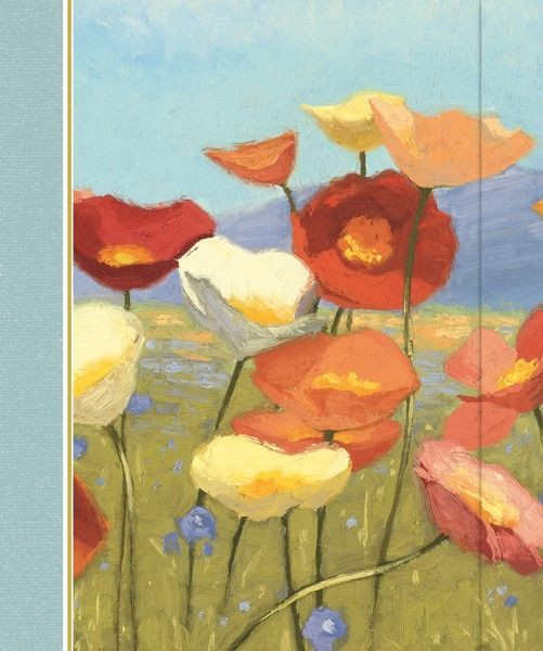 Journal - Spring Meadow