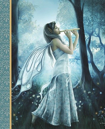Journal - Fairy Song