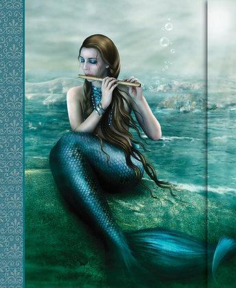 Journal - Mermaid Song