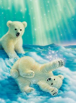 Journal - Polar Bears