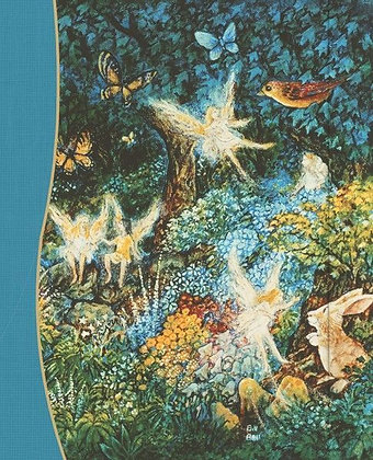 Journal - Forest Fairies
