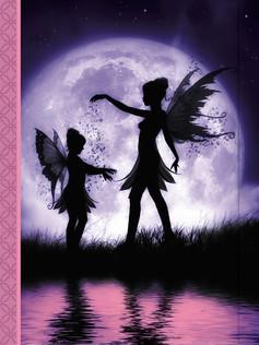Journal - Fairy Sisters