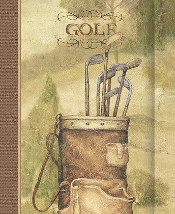 Journal - Antic Golf