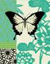 Rec. Memo Block - Butterfly Journey