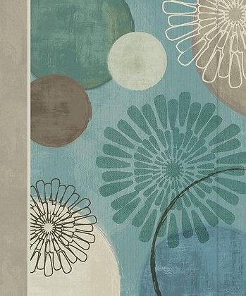 Journal - Floral Mood