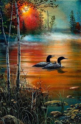 Journal - Wild Duck